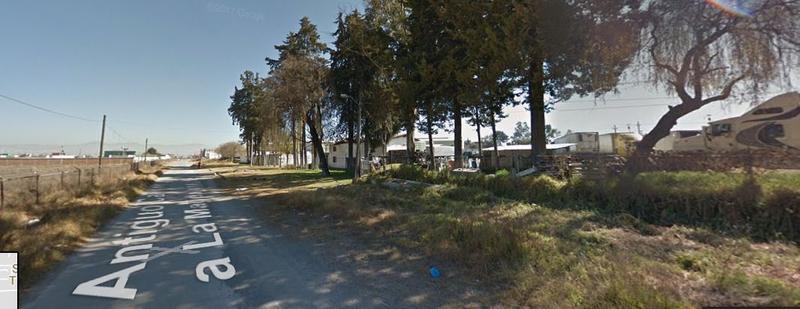 Foto Campo en Venta en  Toluca ,  Edo. de México  Terreno comercial cerca del Alfredo del Mazo