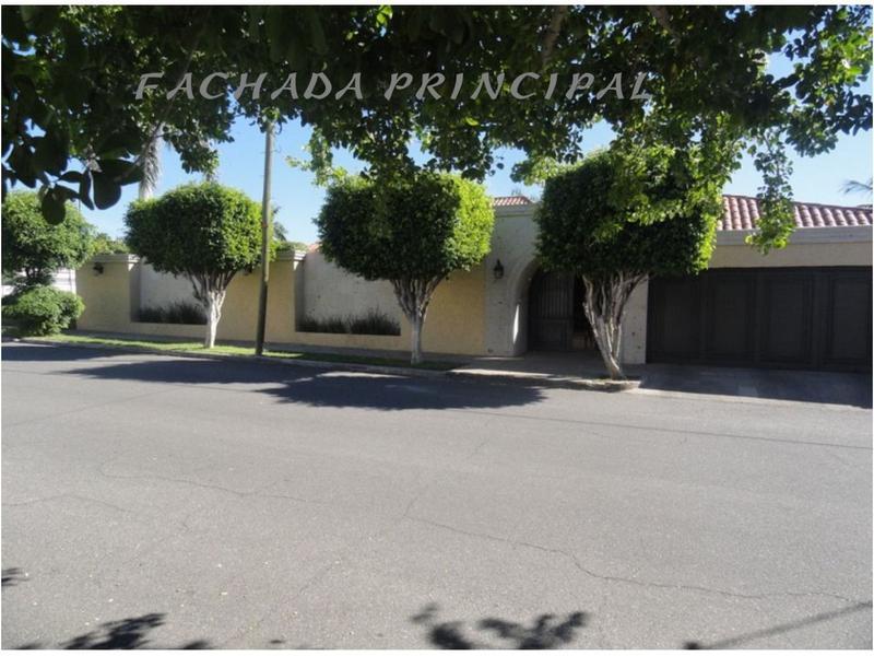 Foto Casa en Venta en  Pitic,  Hermosillo  CASA VENTA COL. PITIC