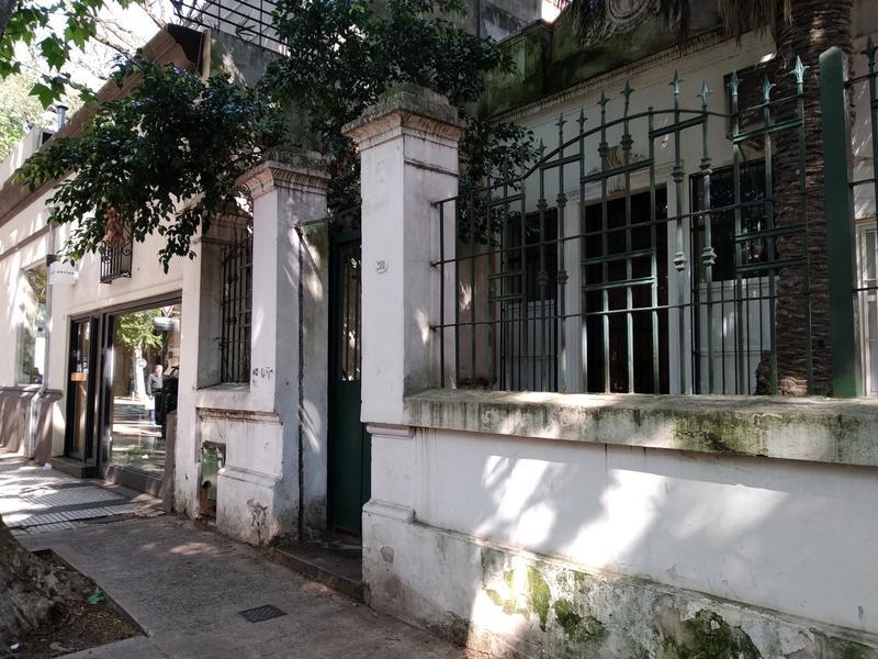 Foto Local en Alquiler en  Belgrano ,  Capital Federal  Teodoro Garcia al 2100