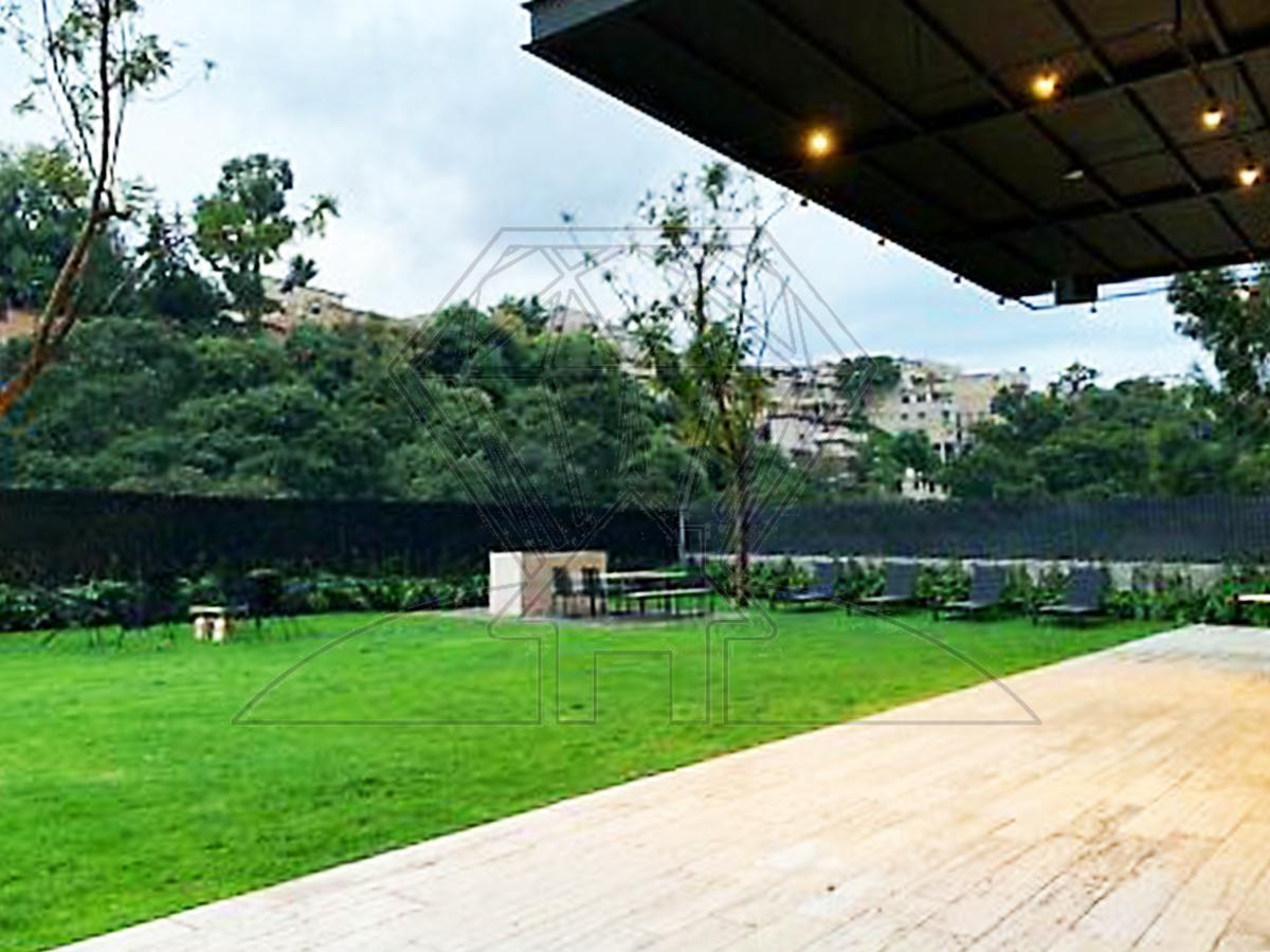 Foto Departamento en Venta en  Hacienda de las Palmas,  Huixquilucan          Res Los Olivos departamento  NUEVO a la venta ,  Hacienda de las Palmas (MC)