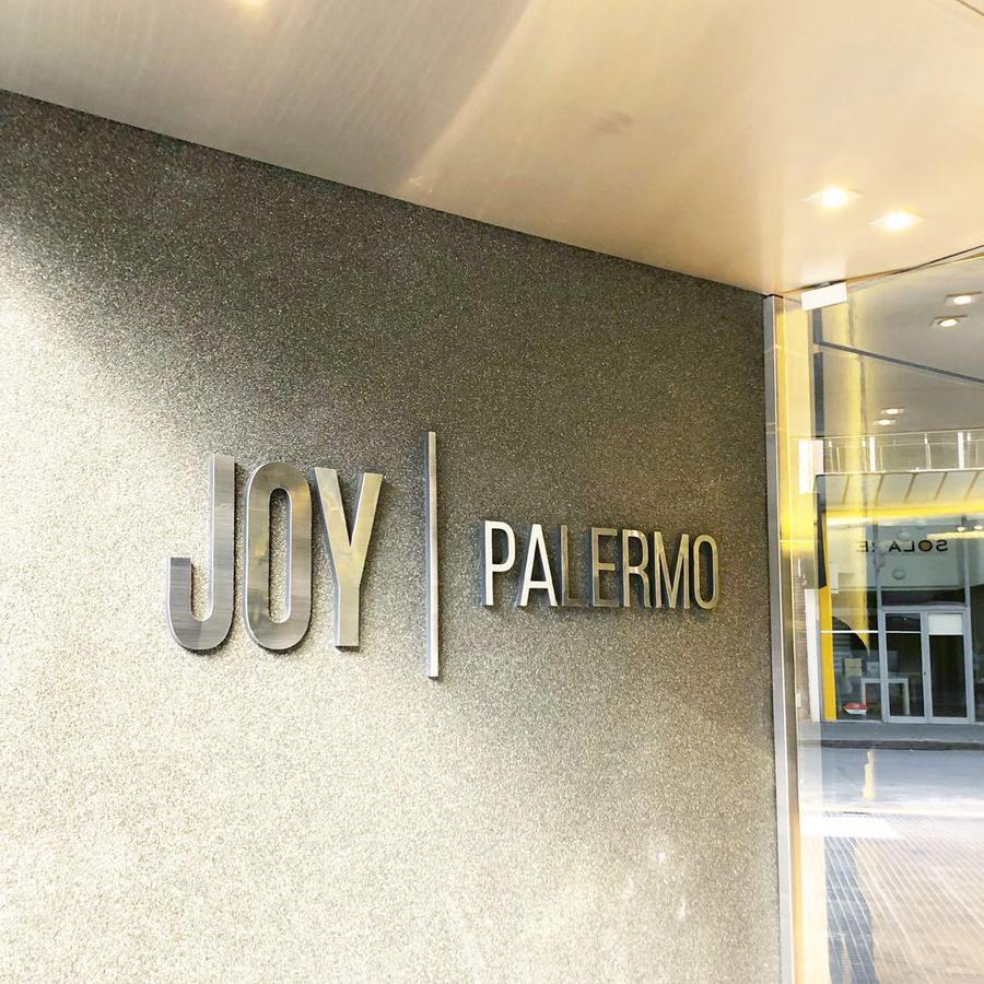 Foto Departamento en Venta en  Palermo ,  Capital Federal  Jerónimo Salguero al 2600
