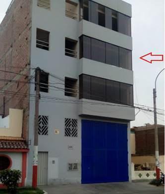Foto Local en Venta en  San Juan de Lurigancho,  Lima  CHAVIN DE HUANTAR, SJL
