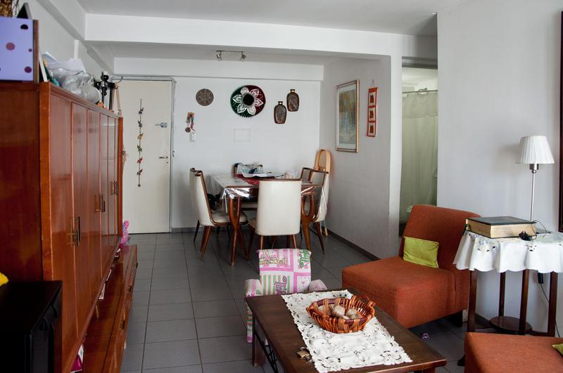 Foto Departamento en Venta en  San Miguel De Tucumán,  Capital  Alt. Av. Belgrano 2200