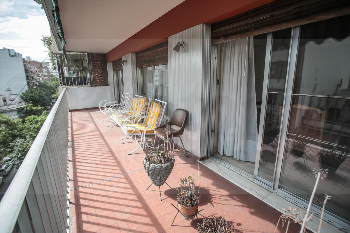 Foto Departamento en Venta en  Caballito ,  Capital Federal  San Jose de Calasanz al 500