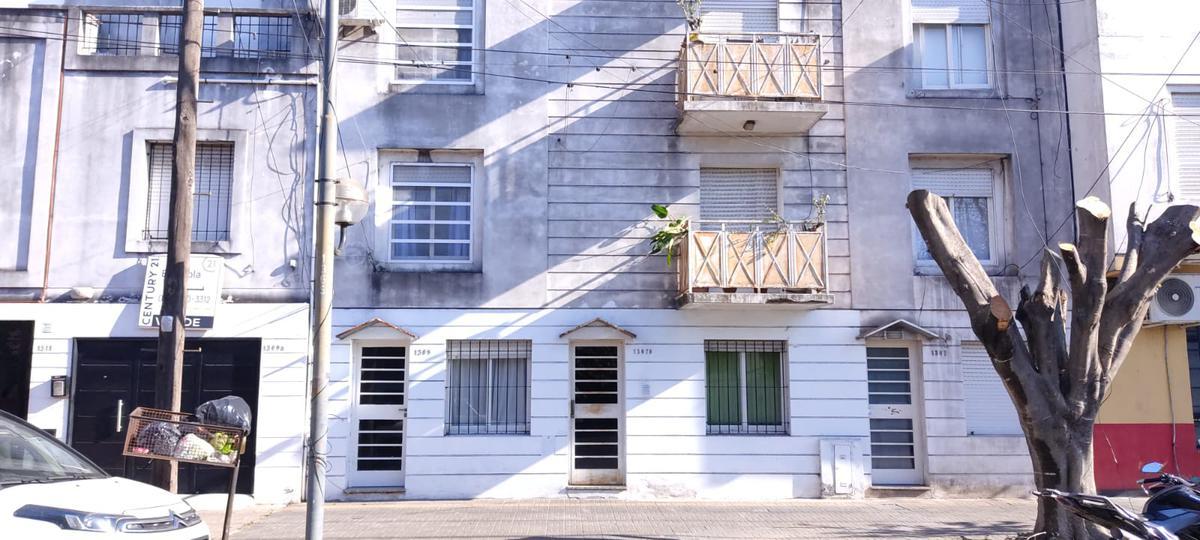 Foto PH en Venta en  Microcentro,  La Plata  23 entre 59 y 60