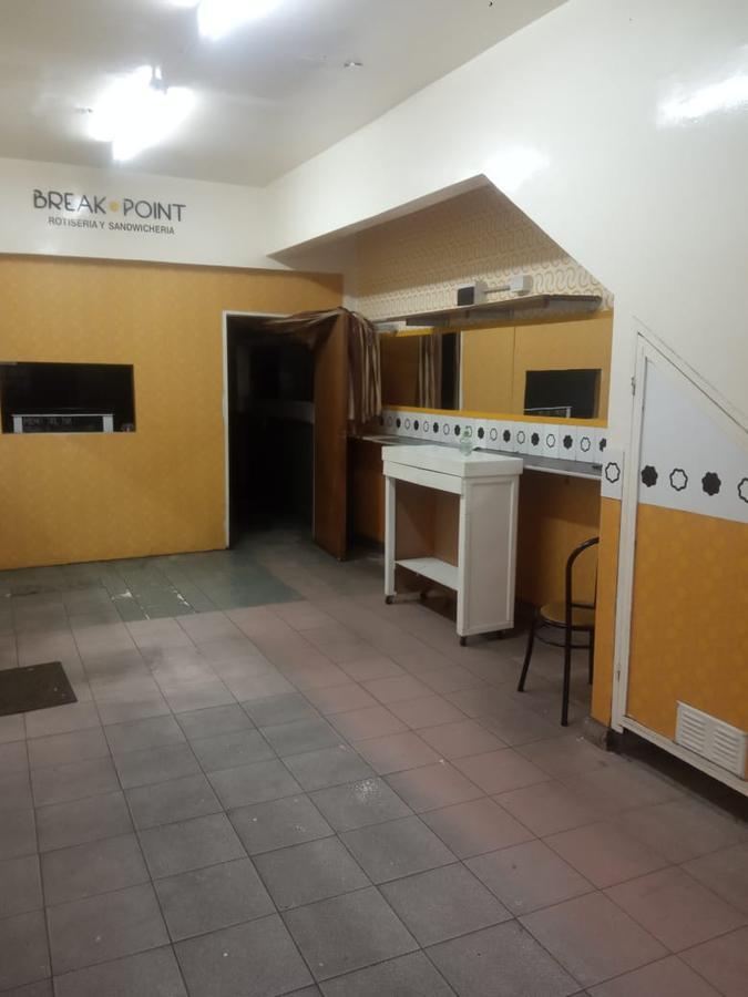 Foto Local en Alquiler en  San Nicolas,  Centro (Capital Federal)  Montevideo al 500