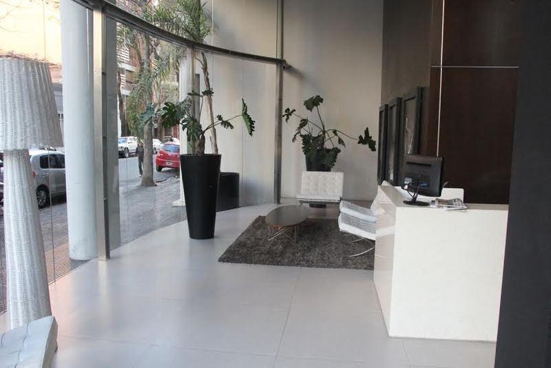 Foto Departamento en Alquiler en  Belgrano ,  Capital Federal  Libertador 5550