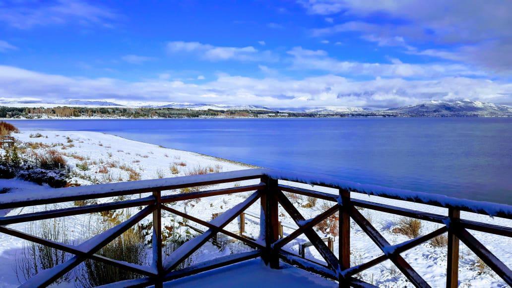 Foto Departamento en Venta en  Dina Huapi,  Bariloche  Dina Huapi
