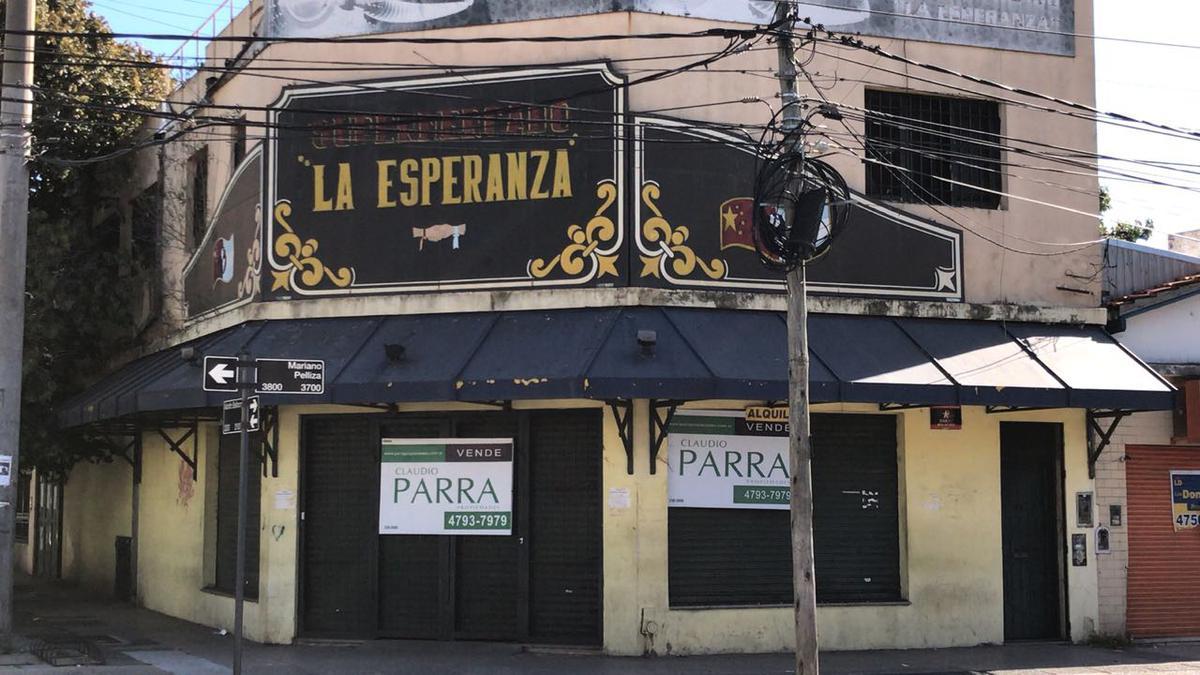 Foto Local en Alquiler en  Olivos-Maipu/Uzal,  Olivos  pelliza al 3700