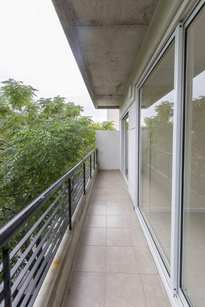 Foto Departamento en Venta en  Parque Patricios ,  Capital Federal  Av Jujuy al 1761 piso 5 C