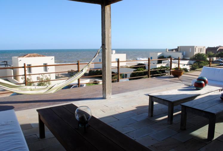 Foto Casa en Alquiler temporario en  Punta Piedras,  Manantiales  Punta Piedras
