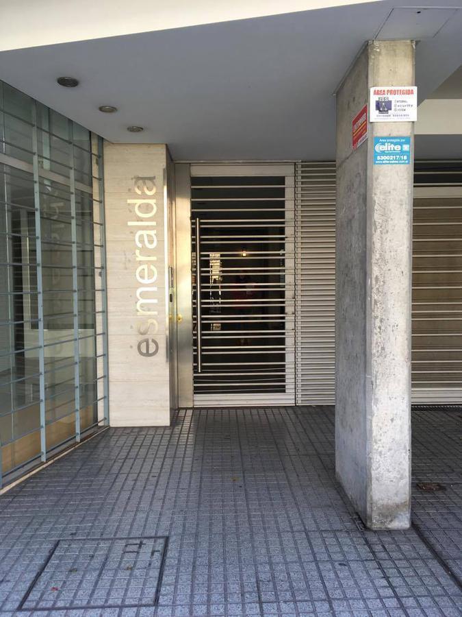 Moreno 1054. Edificio Esmeralda