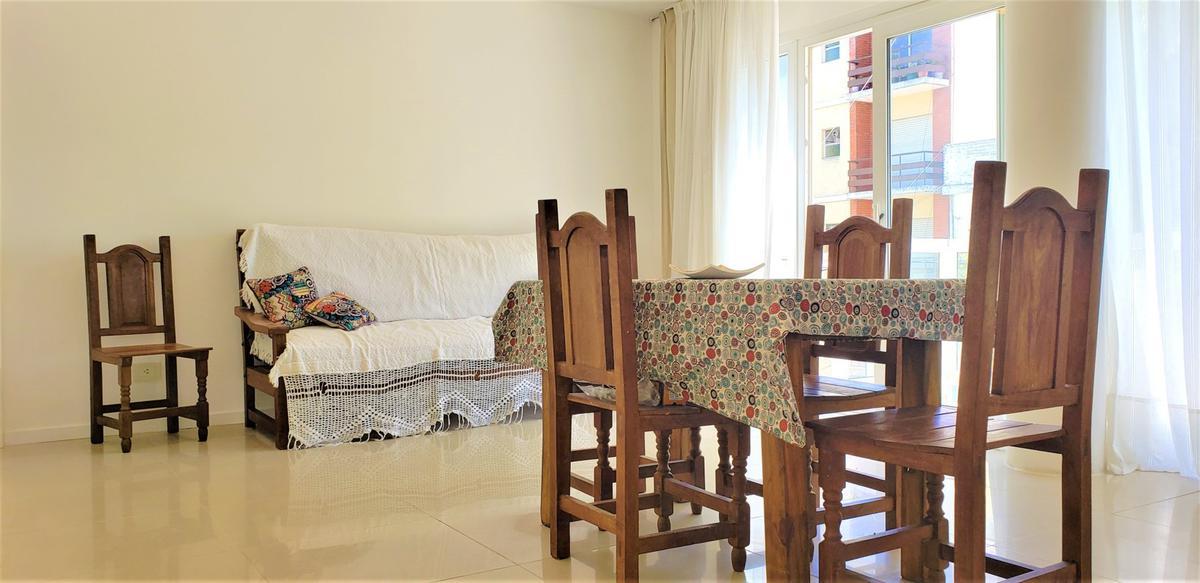 Foto Departamento en Alquiler temporario en  Guemes ,  Mar Del Plata  ALVARADO 1600