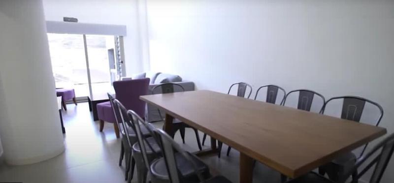 Foto Departamento en Alquiler temporario en  Bunge Oeste,  Pinamar  Alquiler Temporario Pinamar 4 Ambientes. Av. Bunge 1695.
