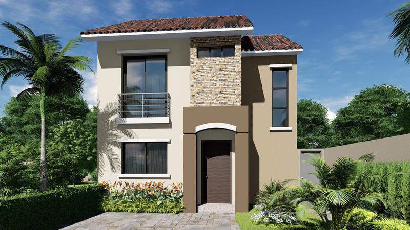 Foto Casa en Venta en  Vía a la Costa,  Guayaquil  Costalmar 2 - Capri