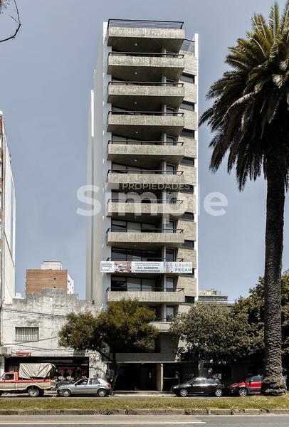 Foto Departamento en Venta | Alquiler en  Macrocentro,  Rosario  Av. Francia al 1300