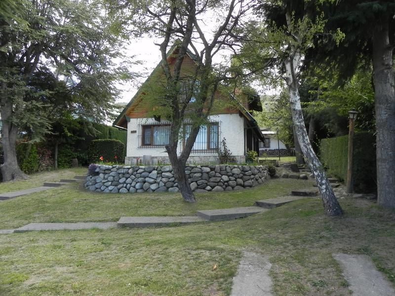 Foto Casa en Venta en  Melipal,  San Carlos De Bariloche  Copahue