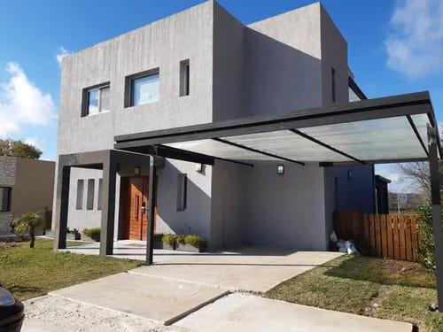 Foto Casa en Alquiler en  La cañada de Pilar,  Countries/B.Cerrado (Pilar)  La Cañada de Pilar, R8. Ramal Pilar