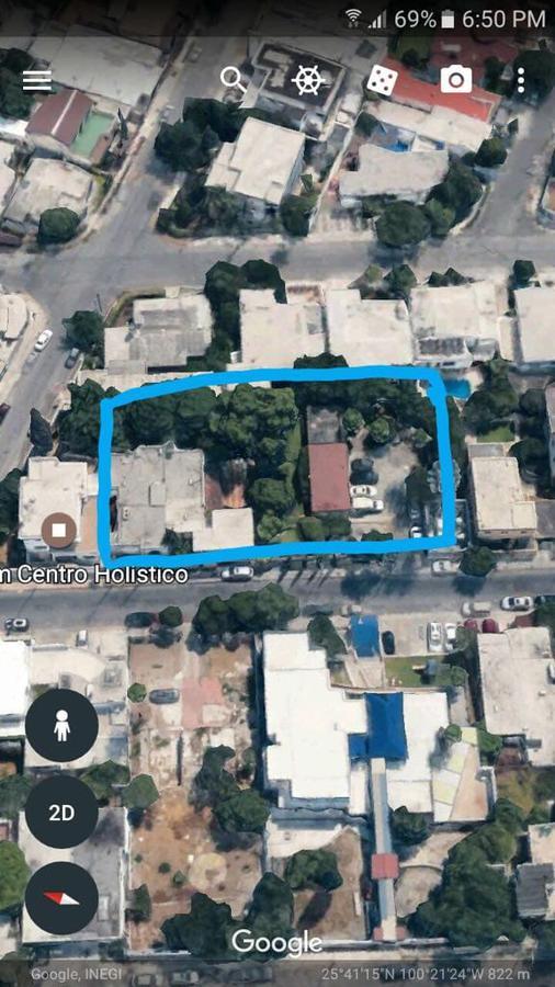 Foto Casa en Venta en  Vista Hermosa,  Monterrey  Casa en Venta Vista Hermosa Monterrey NL