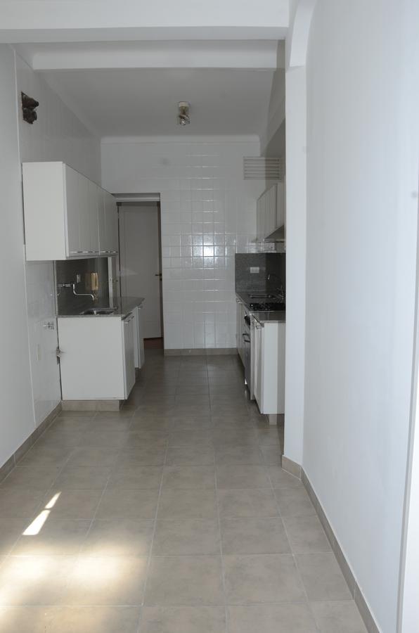 Foto Departamento en Venta en  Barrio Norte ,  Capital Federal  Parana 1247- 9° B