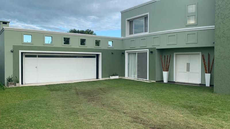 Foto Casa en Venta en  Colon ,  Cordoba    San Isidro ,Cerro Intihuasi 351