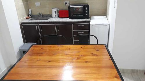 Foto Departamento en Alquiler temporario en  Palermo ,  Capital Federal  Av. Cordoba  ** 3500. Un amb. 30m2.