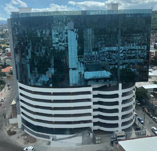 Foto Oficina en Venta en  Palmira,  Tegucigalpa  Espacio de Oficina en Colonia Palmira