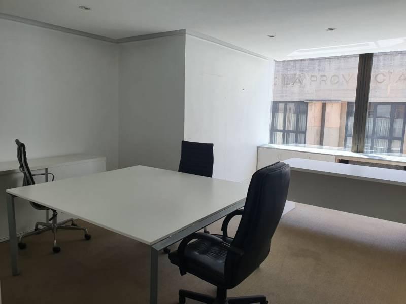 Foto Oficina en Alquiler en  Microcentro,  Centro (Capital Federal)  San Martin al 100