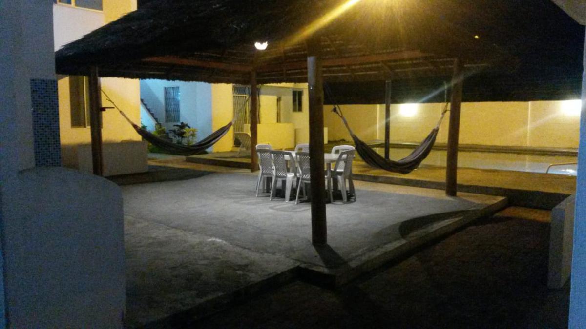 Foto Departamento en Venta en  Tonsupa,  Atacames  Tonsupa