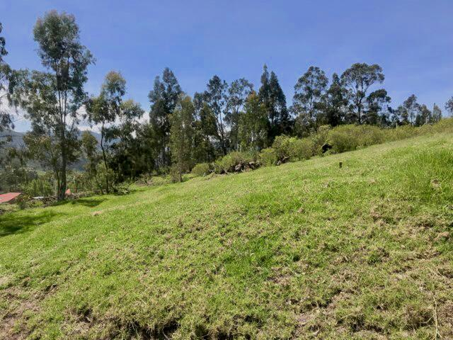 Foto Terreno en Venta en  Cuenca ,  Azuay          Chuquipata