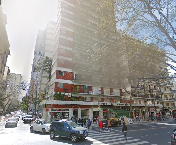 Foto Departamento en Alquiler en  Belgrano ,  Capital Federal  Juramento al 1900
