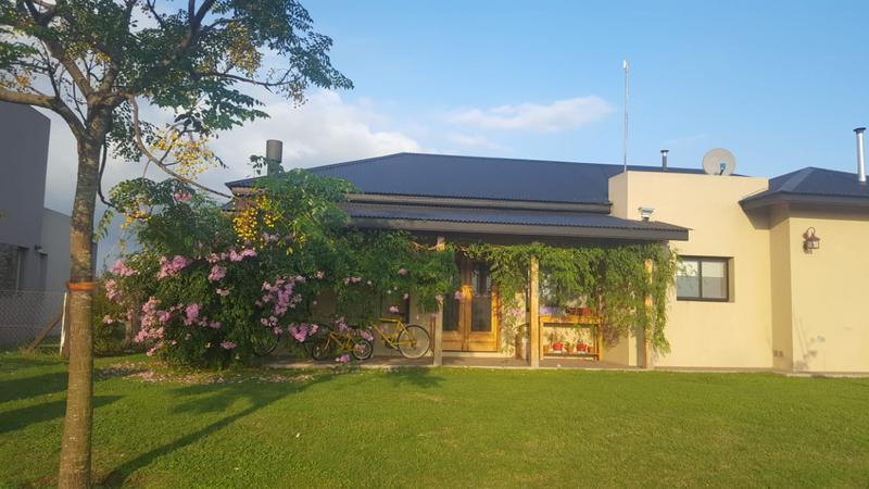 Foto Casa en Alquiler en  Canning,  Canning  2 DA QUINCENA DE DICIEMBRE 2019