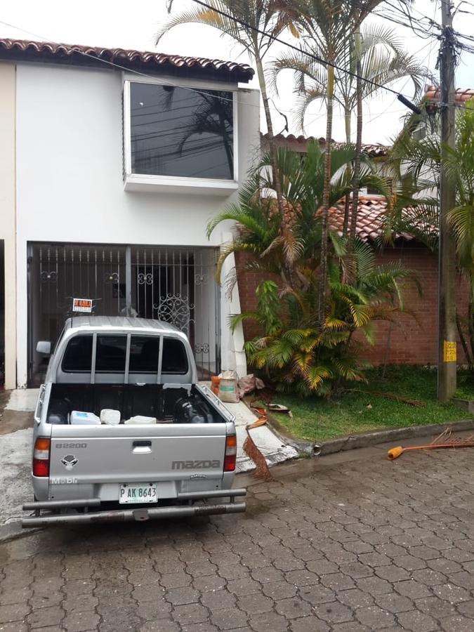 Foto Casa en condominio en Renta en  Viera,  Tegucigalpa  Apartamento en condominios Viera