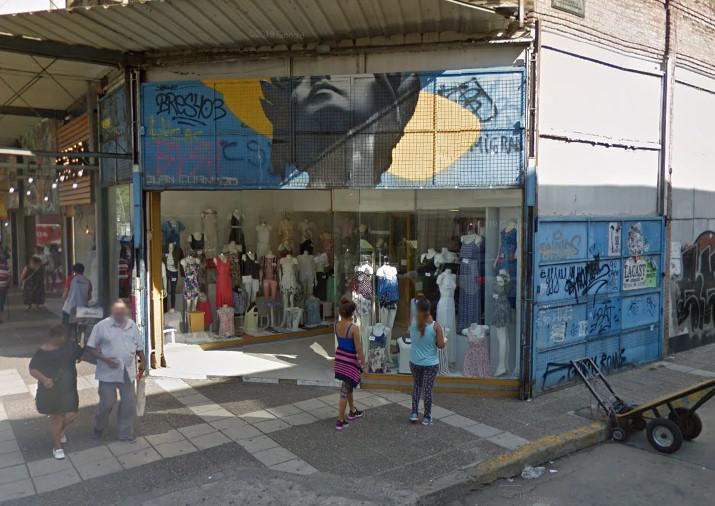 SAN LUIS Y PASAJE ARAYA, Rosario, Santa Fe. Alquiler de Comercios y oficinas - Banchio Propiedades. Inmobiliaria en Rosario
