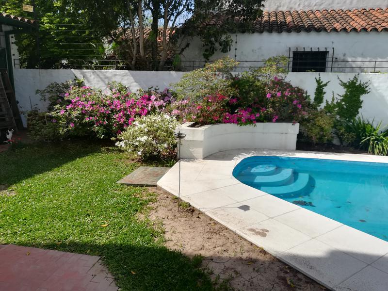 Foto Casa en Alquiler temporario en  V.Lopez-Vias/Maipu,  Vicente Lopez  Libertad al 1100