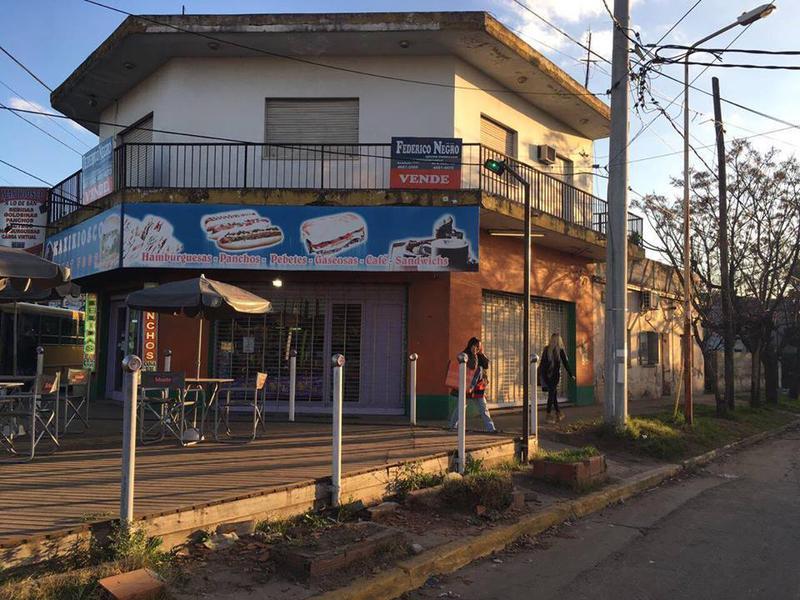 Foto Local en Venta en  Jose Clemente Paz ,  G.B.A. Zona Norte  Ruta 24 y Polonia