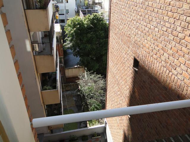 Foto Departamento en Alquiler en  Belgrano ,  Capital Federal  Obligado al 2700