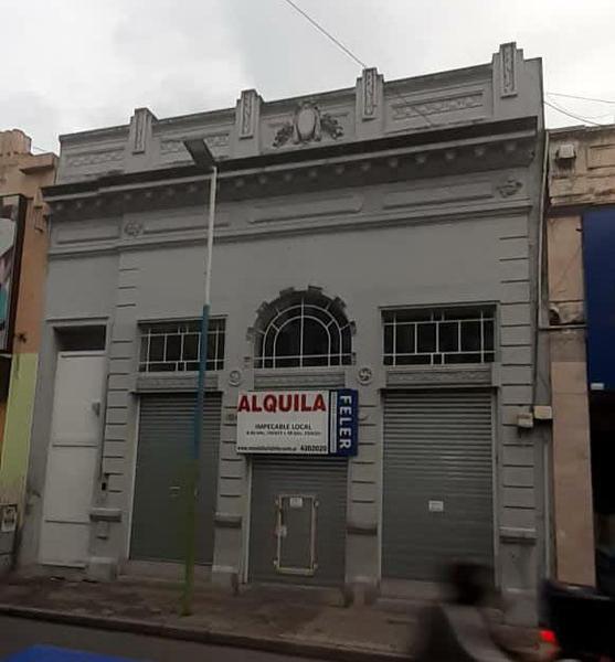 Foto Local en Alquiler en  Microcentro,  San Miguel De Tucumán  MAIPU N° al 300