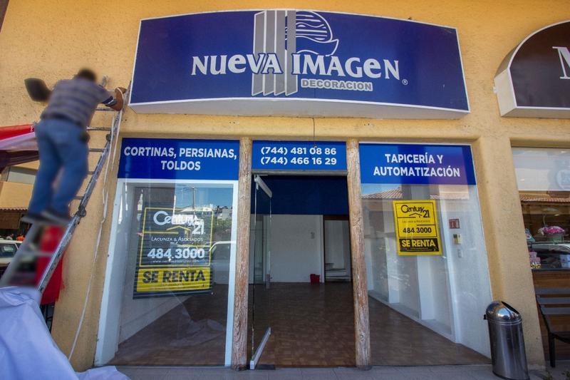 Foto Local en Renta en  Progreso ,  Yucatán  Local Comercial Nº 8 en Pabellón Costera
