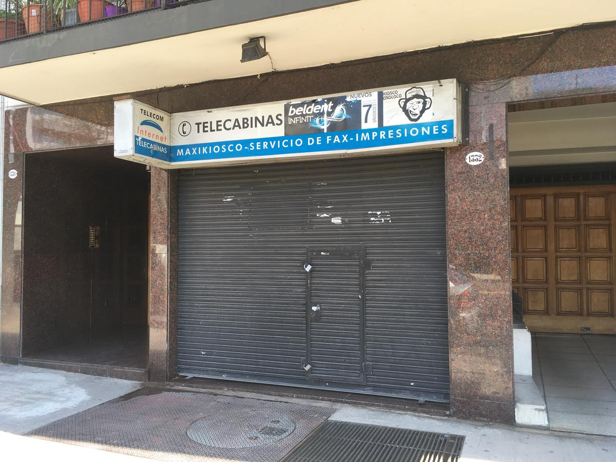 Foto Local en Alquiler en  Palermo ,  Capital Federal  Av. Sca. Ortiz y Gorriti