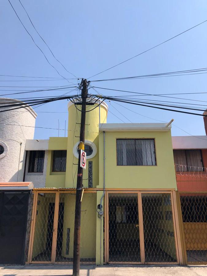 Foto Casa en Renta en  La Merced  (Alameda),  Toluca  Gomez Farias