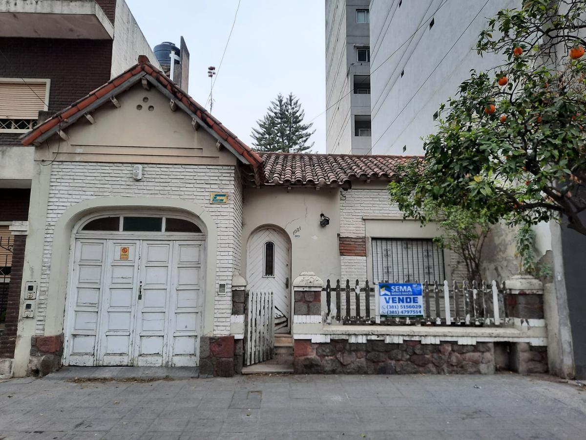 Foto Casa en Venta en  Barrio Norte,  San Miguel De Tucumán  Barrio Norte
