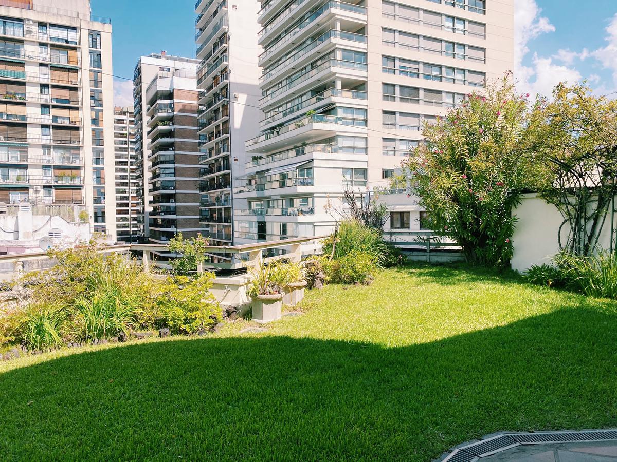 Foto Departamento en Venta en  Belgrano Barrancas,  Belgrano  Zavalia al 2000