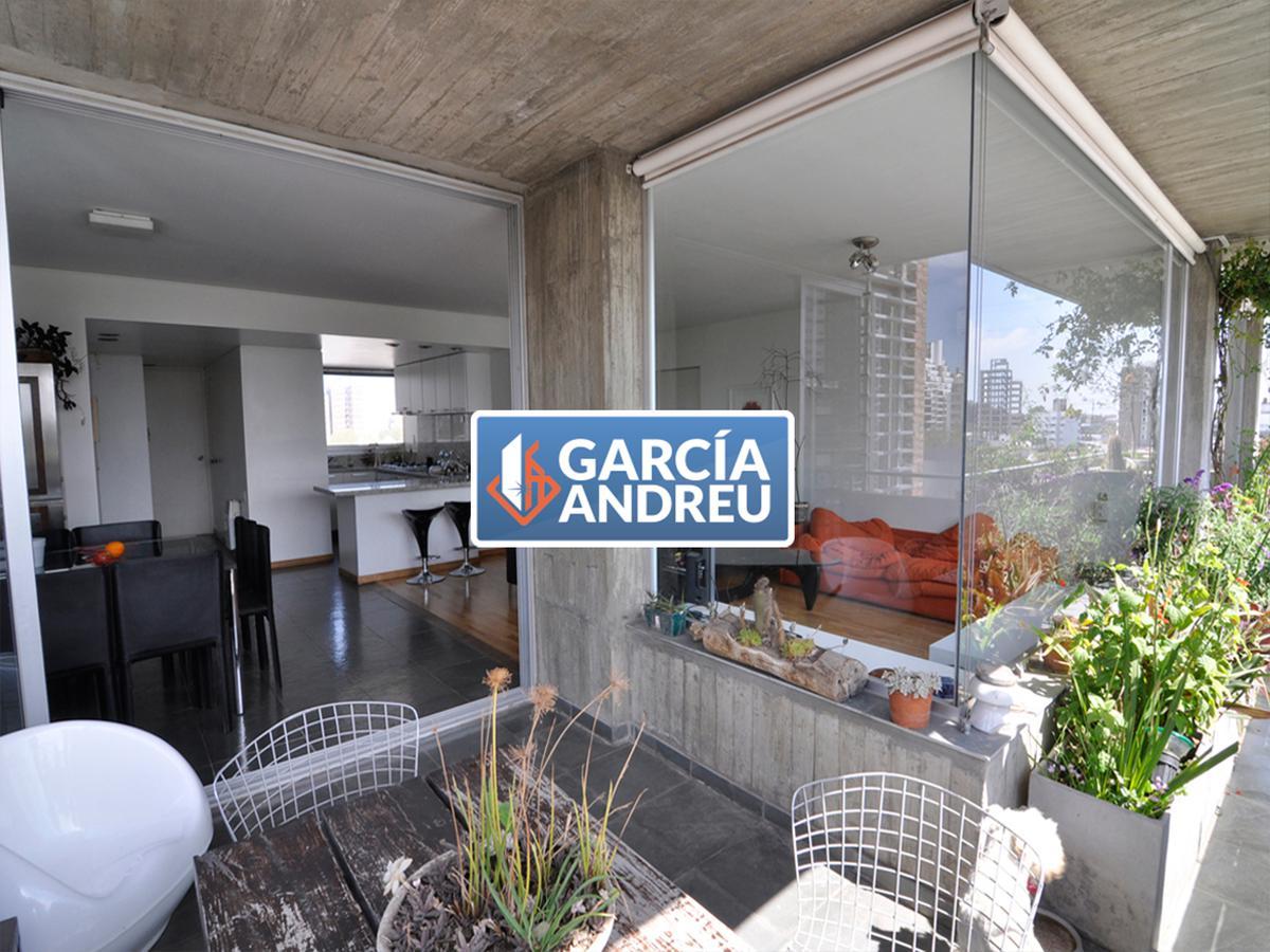 Foto Departamento en Venta en  Pichincha,  Rosario          Guemes al 2200