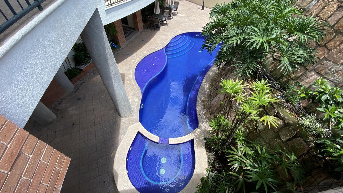 Foto Departamento en Renta en  Lomas del Guijarro,  Tegucigalpa  Apartamento de 2 habitaciones, Circuito Privado, LOMAS DEL GUIJARRO