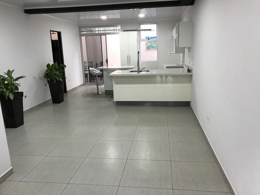 Foto Departamento en Venta | Renta en  Curridabat,  Curridabat           Pinares de Curridabat/ 2 hab/ Terraza/ Moderno