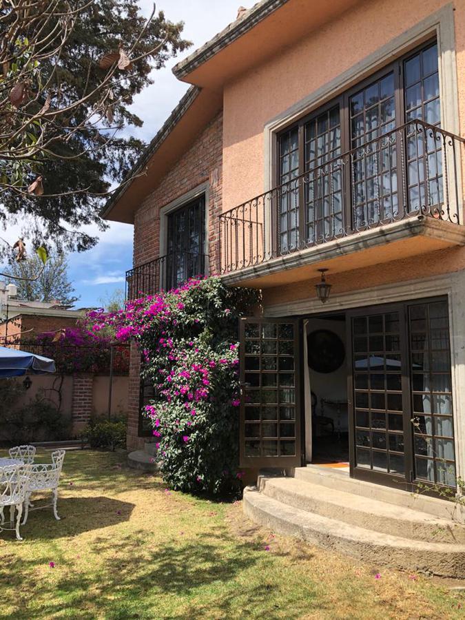 Foto Casa en Venta en  Lomas de Chapultepec,  Miguel Hidalgo  Lomas de Chapultepec