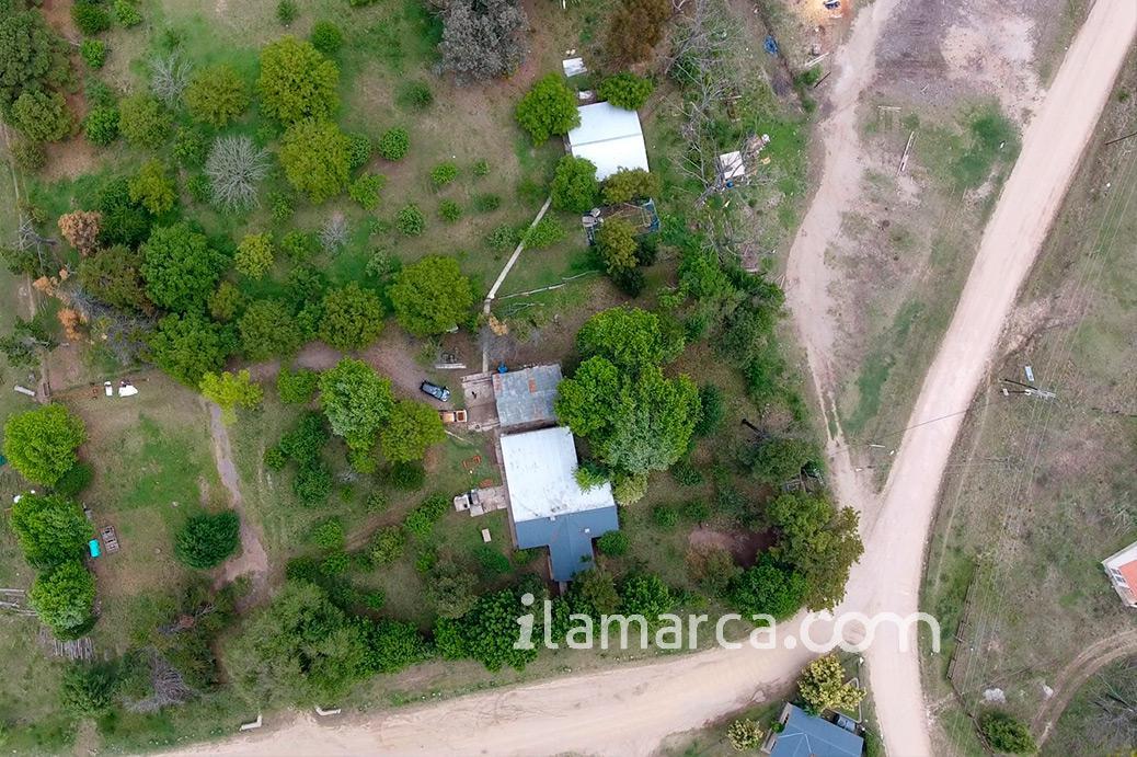 Foto Terreno en Venta en  Yacanto Calamuchita,  Calamuchita  yacanto