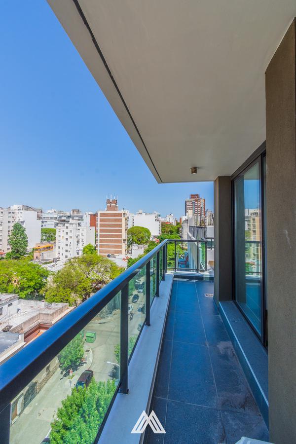 Foto Apartamento en Venta en  Punta Carretas ,  Montevideo  Juan María Pérez al 2800