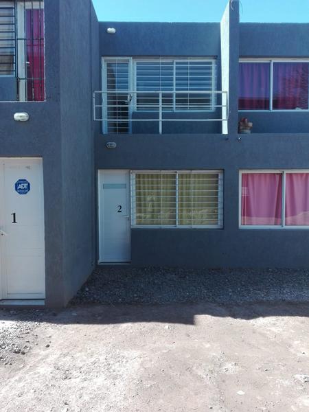 Foto Departamento en Alquiler en  Cuesta colorada,  La Calera  Cuesta Colorada La Calera